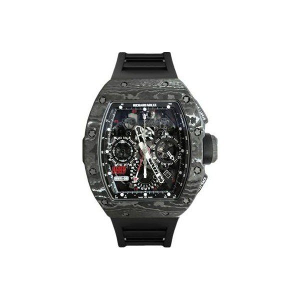 RICHARD MILLE LIMITED EDITION 50MM MEN'S WATCH