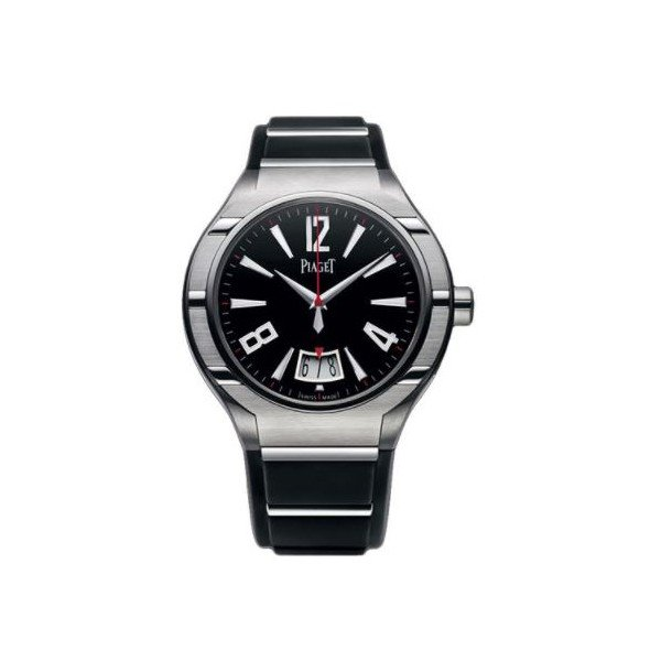 PIAGET POLO TITANIUM 45MM UNISEX WATCH