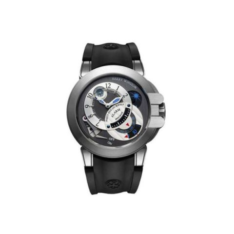 HARRY WINSTON PROJECT Z6 LIMITED EDITION ZALIUM 44MM MEN'S WATCH