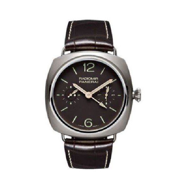 PANERAI RADIOMIR TITANIUM 48MM MEN'S WATCH