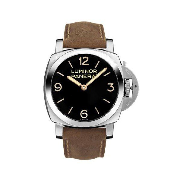 PANERAI LUMINOR STAINLESS STEEL 47MM MEN'S  WATCH