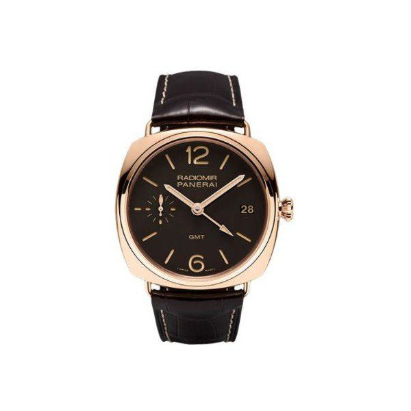 PANERAI RADIOMIR 18KT ROSE GOLD 47MM MEN'S WATCH