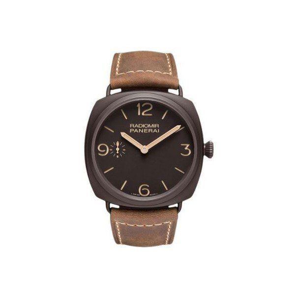 PANERAI RADIOMIR BROWN COMPOSITE 47MM MEN'S WATCH