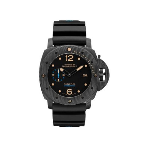 PANERAI LUMINOR CARBOTECH 47MM MEN'S WATCH REF. PAM00616