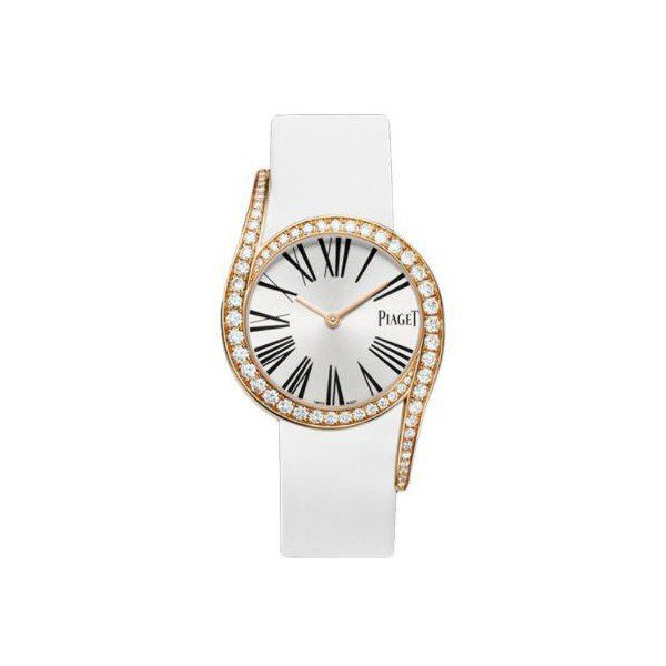 PIAGET LIMELIGHT 18KT ROSE GOLD 32MM LADIES WATCH