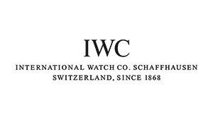 IWC PILOT SPITFIRE CHRONOGRAPH AUTOMATIC BLACK DIAL MEN'S WATCH