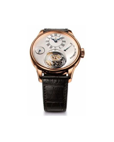 ZENITH CHRISTOPHE LIMITED EDITION OF 25PCS 18KT ROSE GOLD MEN'S WATCH