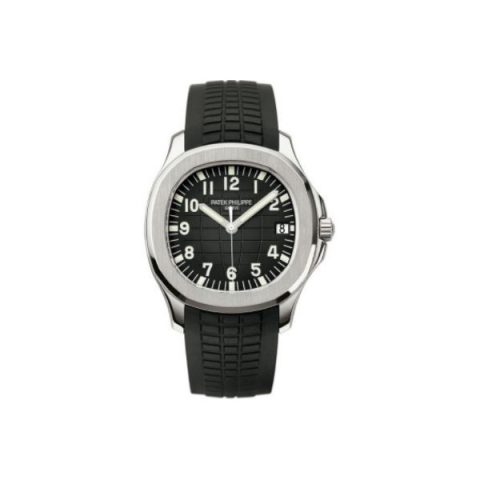 PATEK PHILIPPE AQUANAUT 5167A-001 STAINLESS STEEL MEN'S WATCH