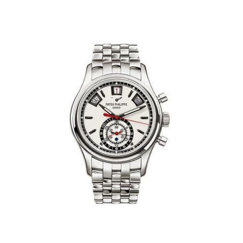 PATEK PHILIPPE COMPLICATIONS 5960/1A-001 STAINLESS STEEL MEN'S WATCH