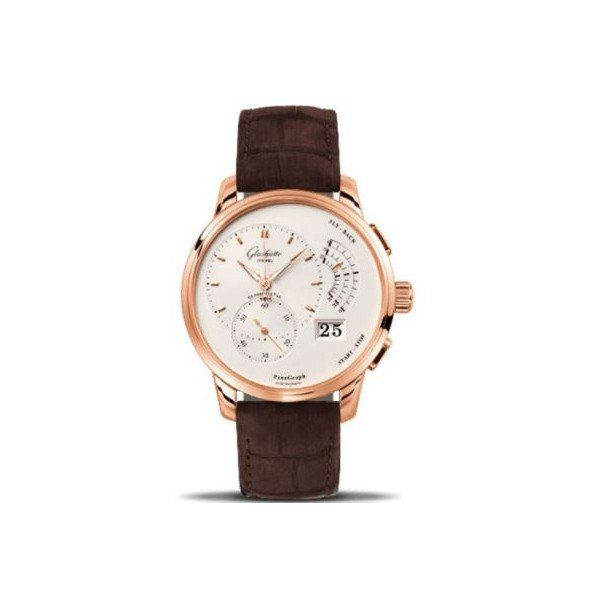 GLASHUTTE ORIGINAL 18KT ROSE GOLD 40MM MEN'S WATCH