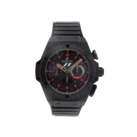 HUBLOT F1 KING POWER CERAMIC 48MM MEN'S WATCH