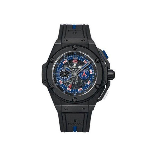 HUBLOT KING POWER CERAMIC 48MM LIMITED EDITION TO 200 PCS MEN'S WATCH