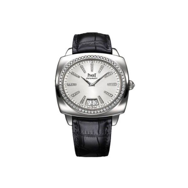 PIAGET LIMELIGHT 18KT WHITE GOLD 39MM X 35MM LADIES WATCH