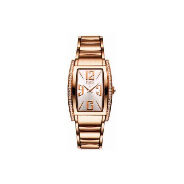 PIAGET LIMELIGHT 18KT ROSE GOLD 30MM LADIES WATCH