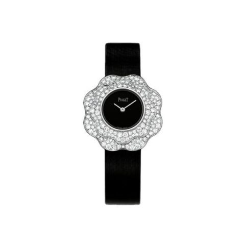PIAGET LIMELIGHT 18KT WHITE GOLD 33MM LADIES WATCH