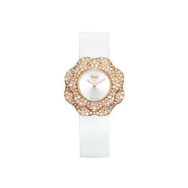 PIAGET LIMELIGHT 18KT ROSE GOLD 33MM LADIES WATCH