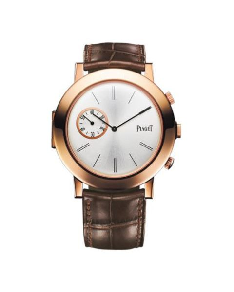 PIAGET ALTIPLANO 18KT ROSE GOLD 43MM UNISEX WATCH