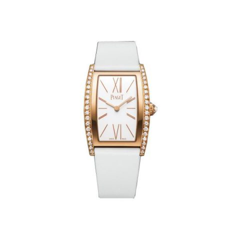 PIAGET LIMELIGHT 18KT ROSE GOLD 27MM X 38MM LADIES WATCH
