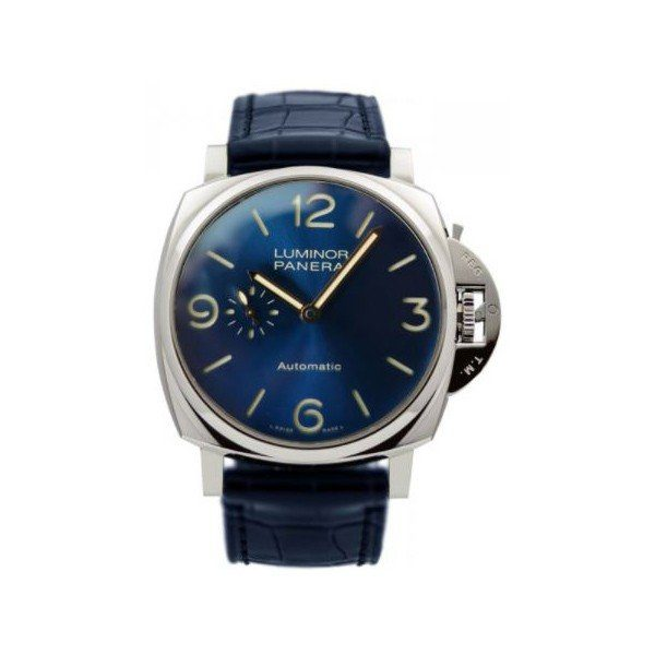 PANERAI LUMINOR TITANIUM 45MM MEN'S WATCH