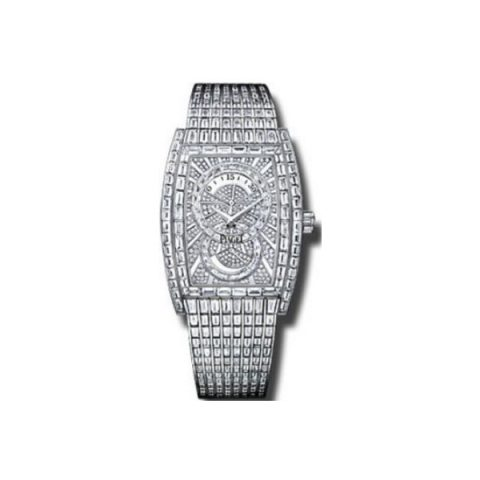 PIAGET LIMELIGHT 18KT WHITE GOLD 35MM X 47MM LADIES WATCH