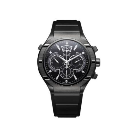 PIAGET POLO TITANIUM 45MM MEN'S WATCH