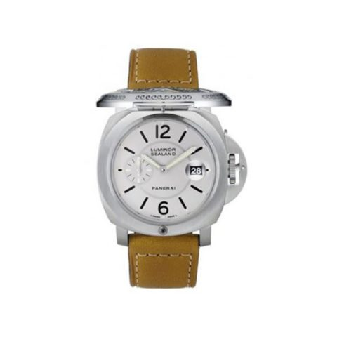 PANERAI LUMINOR STAINLESS STEEL 44MM MEN'S WATCH