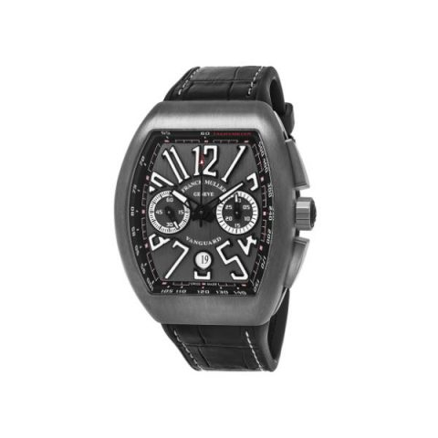 FRANCK MULLER VANGUARD TITANIUM 45MM MEN'S WATCH