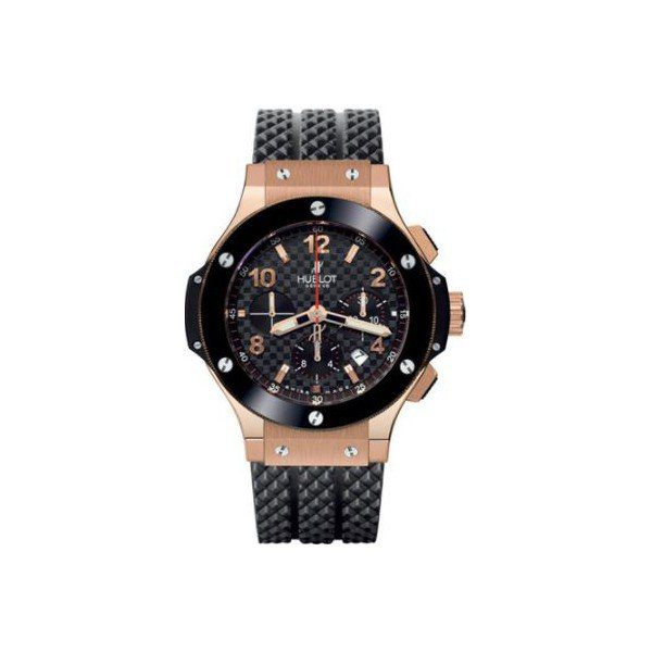 HUBLOT BIG BANG 18KT ROSE GOLD 44MM MEN'S WATCH