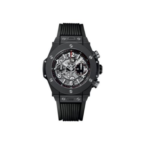 HUBLOT BIG BANG UNICO CERAMIC 45MM MEN'S WATCH