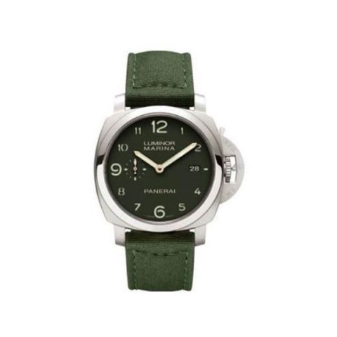 PANERAI LUMINOR 1950 LIMITED EDITION OF 100 PCS TITANIUM 44MM MEN'S WATCH