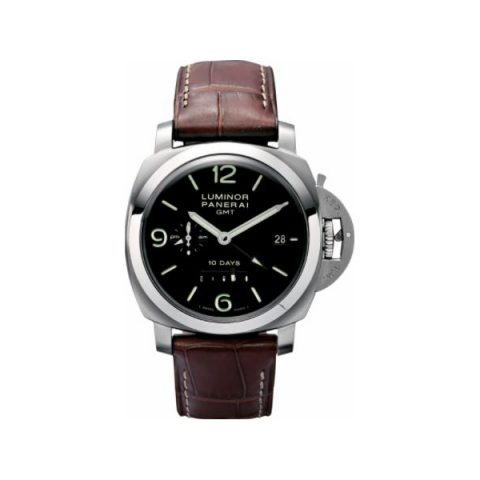 PANERAI LUMINOR 1950 STAINLESS STEEL 44MM MEN'S WATCH