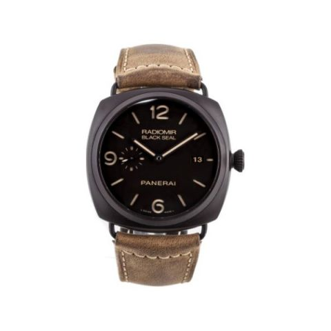 PANERAI RADIOMIR CERAMIC 45MM MEN'S WATCH