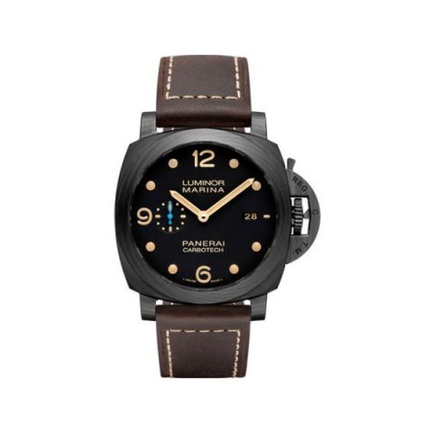 PANERAI LUMINOR MARINA CARBOTECH 44MM MEN'S WATCH