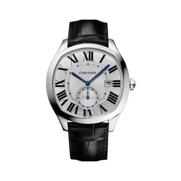 CARTIER DRIVE DE CARTIER STAINLESS STEEL 40MM X 41MM MEN'S WATCH