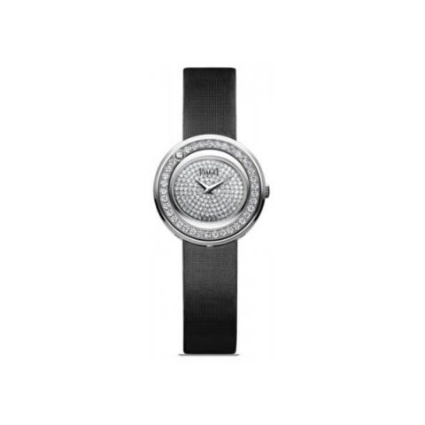 PIAGET POSSESSION 18KT WHITE GOLD 29MM LADIES WATCH