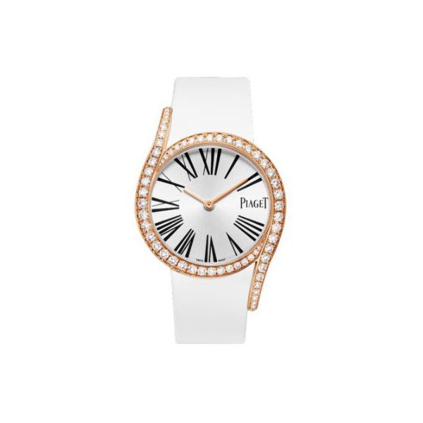 PIAGET LIMELIGHT GALA 18KT ROSE GOLD 38MM LADIES WATCH