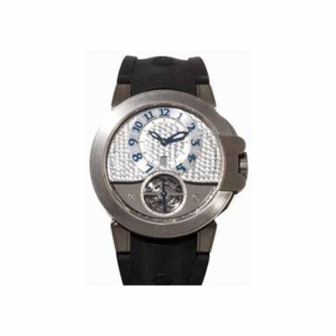 HARRY WINSTON OCEAN TOURBILLON PROJECT Z3 44MM MEN'S WATCH