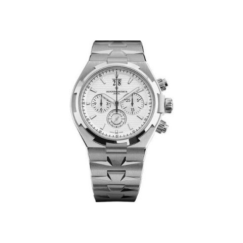 VACHERON CONSTANTIN OVERSEAS CHRONOGRAPH 42MM STAINLESS STEEL MEN'S WATCH
