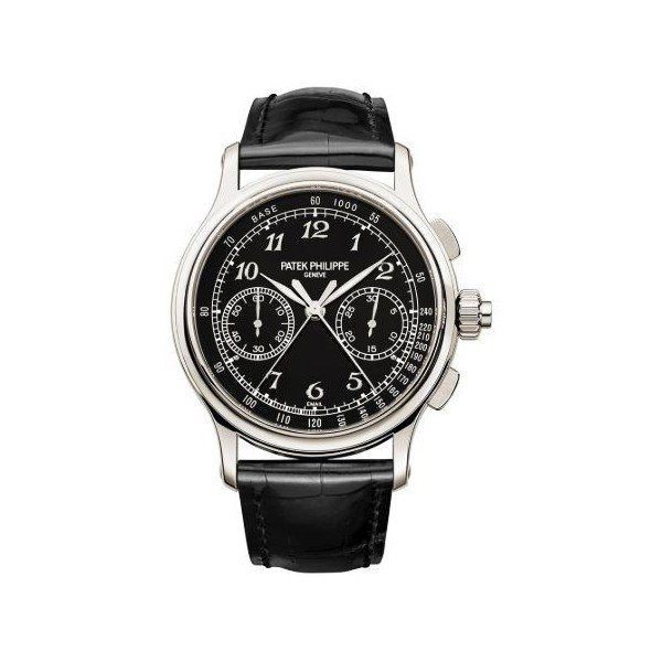 PATEK PHILIPPE GRAND COMPLICATIONS PLATINUM 41MM MEN'S WATCH