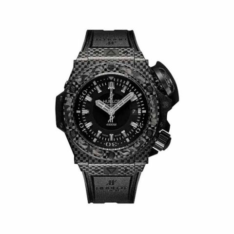 HUBLOT KING POWER OCEANOGRAPHIC 4000 LIMITED EDITION OF 500 PCS 48MM MEN'S WATCH