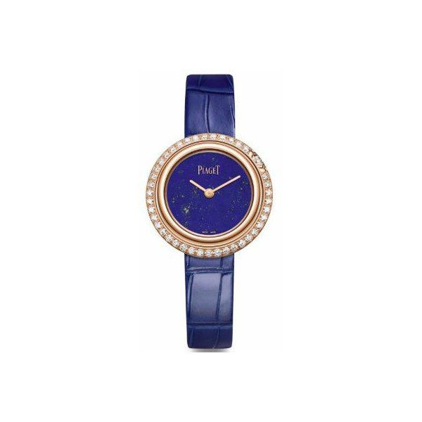 PIAGET POSSESSION 18KT ROSE GOLD 29MM LADIES WATCH