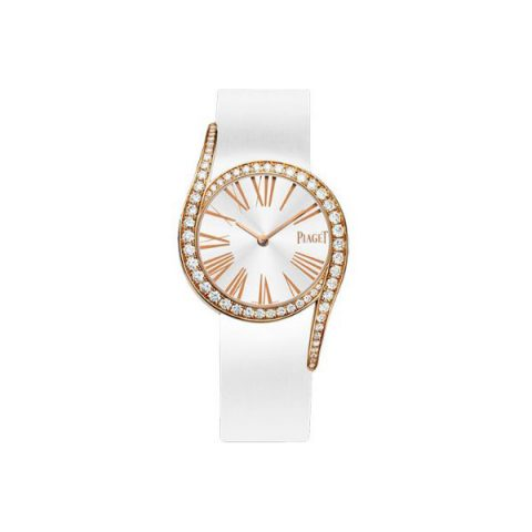 PIAGET LIMELIGHT GALA 18KT ROSE GOLD 32MM LADIES WATCH