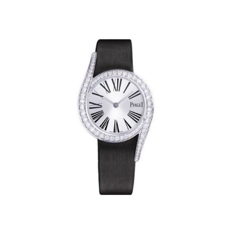 PIAGET LIMELIGHT GALA 18KT WHITE GOLD 26MM LADIES WATCH