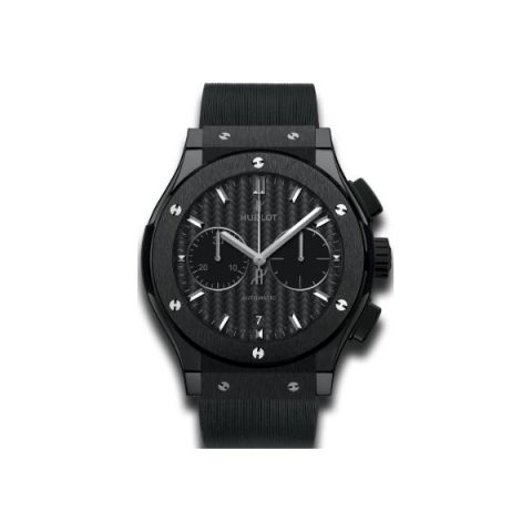 HUBLOT CLASSIC FUSION CHRONOGRAPH CERAMIC 45MM MEN'S WATCH