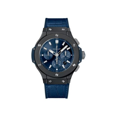 HUBLOT BIG BANG CHRONOGRAPH CERAMIC 44MM MEN'S WATCH