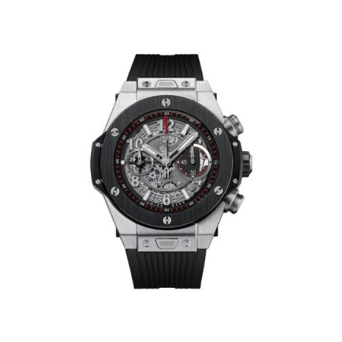 HUBLOT BIG BANG UNICO TITANIUM 45MM MEN'S WATCH