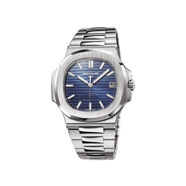 PATEK PHILIPPE NAUTILUS 40TH ANNIVERSARY LIMITED EDITION OF