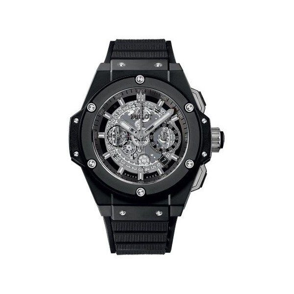 HUBLOT KING POWER UNICO CHRONOGRAPH CERAMIC 48MM MEN'S WATCH