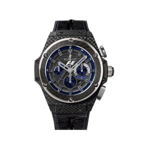 HUBLOT KING POWER F1 INTERLAGOS LIMITED EDITION OF 250 PIECES 48MM MEN'S WATCH