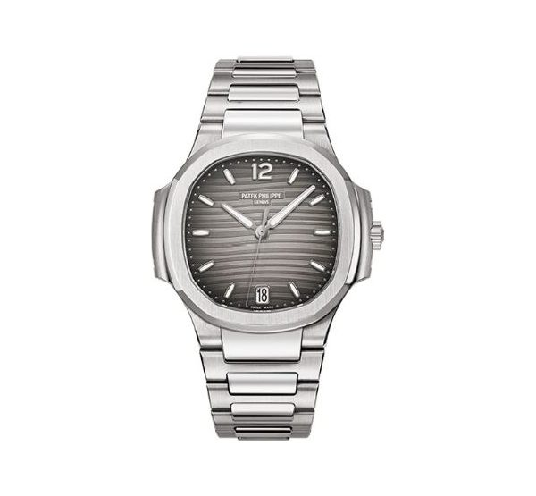 PATEK PHILIPPE NAUTILUS STAINLESS STEEL LADIES WATCH Ref. 7118/1A-011